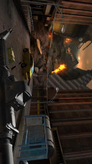 Godzilla: Strike Zoneのスクリーンショット_4