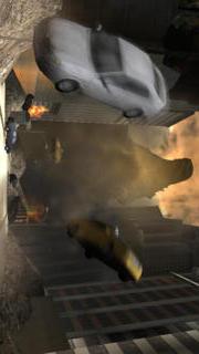 Godzilla: Strike Zoneのスクリーンショット_5