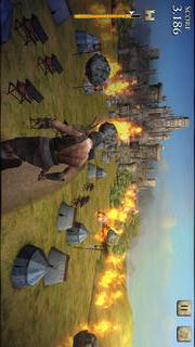 Fallon's Furyのスクリーンショット_2