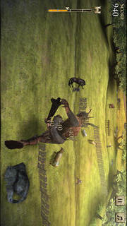 Fallon's Furyのスクリーンショット_4