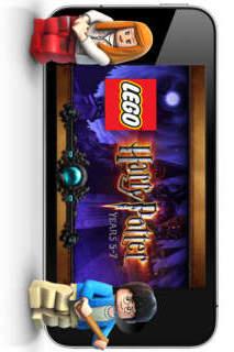 LEGO Harry Potter: Years 5-7のスクリーンショット_1