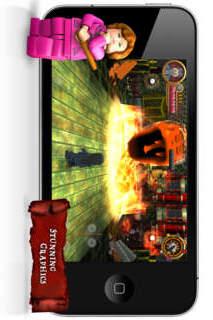 LEGO Harry Potter: Years 5-7のスクリーンショット_2