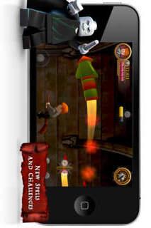 LEGO Harry Potter: Years 5-7のスクリーンショット_4