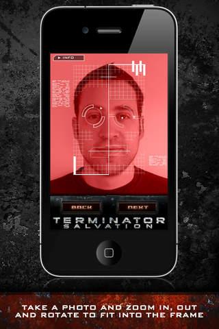 Terminate Meのスクリーンショット_3