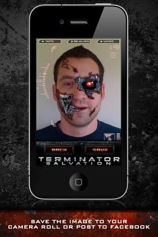 Terminate Meのスクリーンショット_5