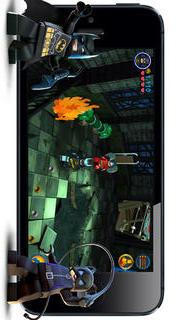 LEGO Batman: DC Super Heroesのスクリーンショット_1