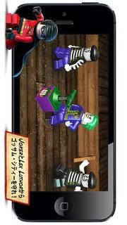 LEGO Batman: DC Super Heroesのスクリーンショット_2