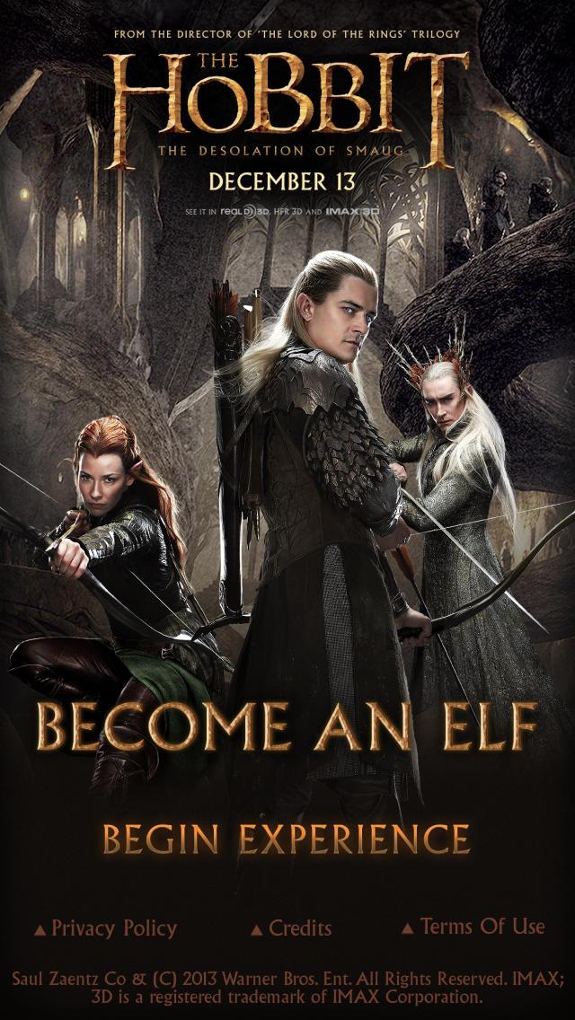 Hobbit Moviesのスクリーンショット_1