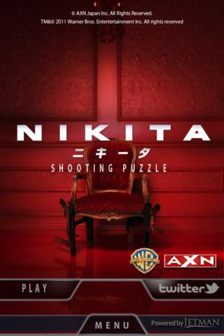 ニキータ / NIKITA SHOOTING PUZZLEのスクリーンショット_1