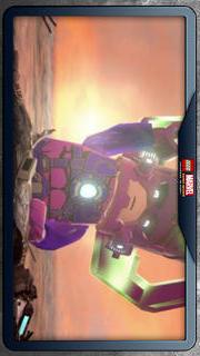 LEGO® Marvel™ Super Heroes:世界の危機のスクリーンショット_3