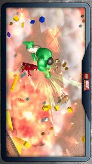 LEGO® Marvel™ Super Heroes:世界の危機のスクリーンショット_4