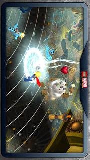 LEGO® Marvel™ Super Heroes:世界の危機のスクリーンショット_5