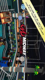 Midway Arcadeのスクリーンショット_1