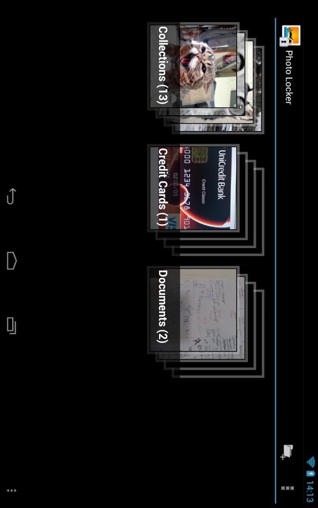 Photo Locker Proのスクリーンショット_1