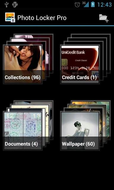 Photo Locker Proのスクリーンショット_3