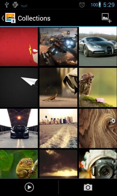 Photo Locker Proのスクリーンショット_4