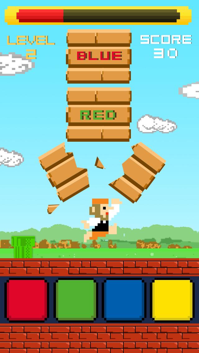 BLOCKBOY -脳トレアクションブロックゲーム!無料で遊んで暇つぶし-のスクリーンショット_3