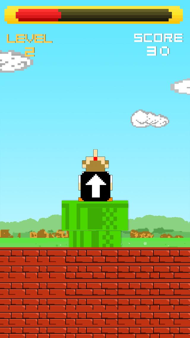 PipeBoy - Just swipe! 無料脳トレアクションゲーム! -のスクリーンショット_3