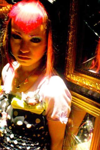 Kawaii Anarchy Girls (カワイイアナーキーガールズ)のスクリーンショット_5