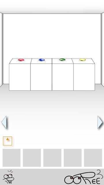 絶対に押してはいけないボタン4 -脱出ゲーム-のスクリーンショット_3