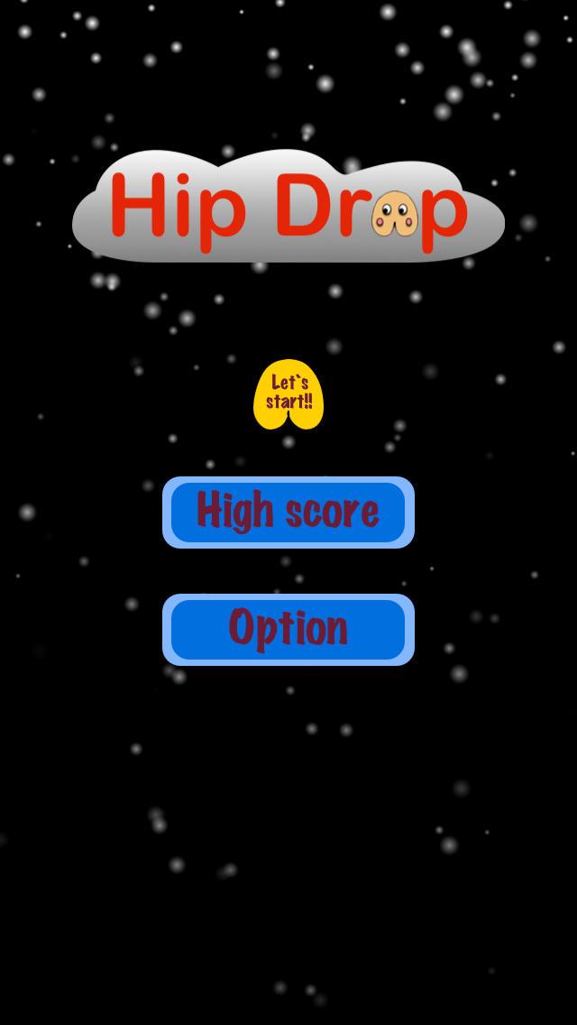 Hip Dropのスクリーンショット_1