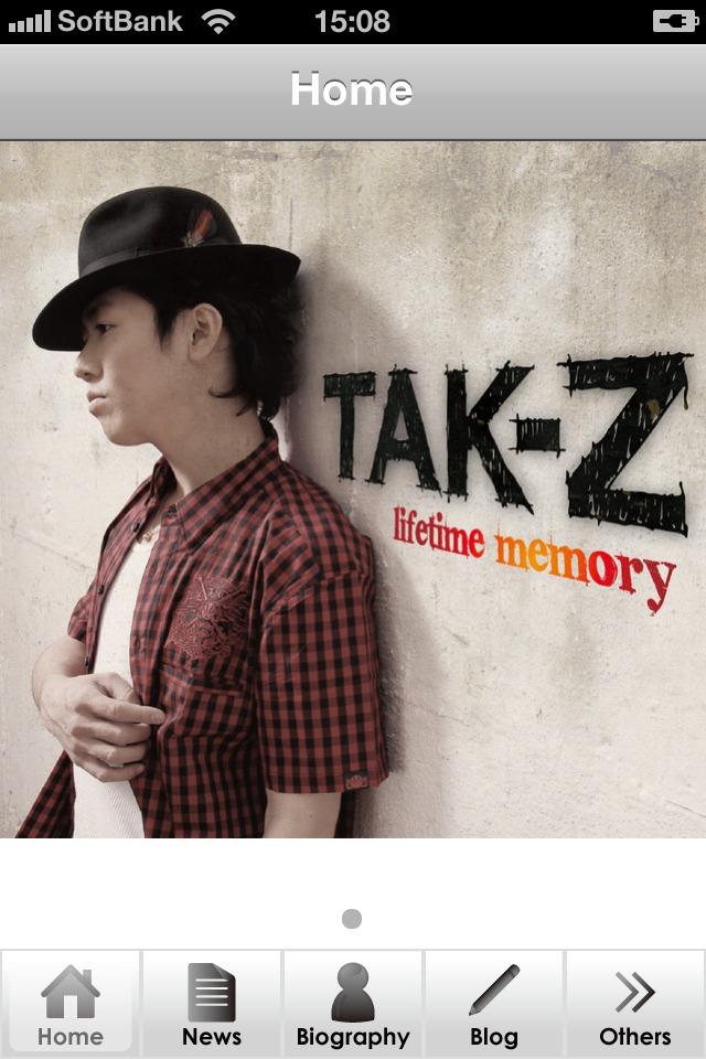TAK-Zのスクリーンショット_1