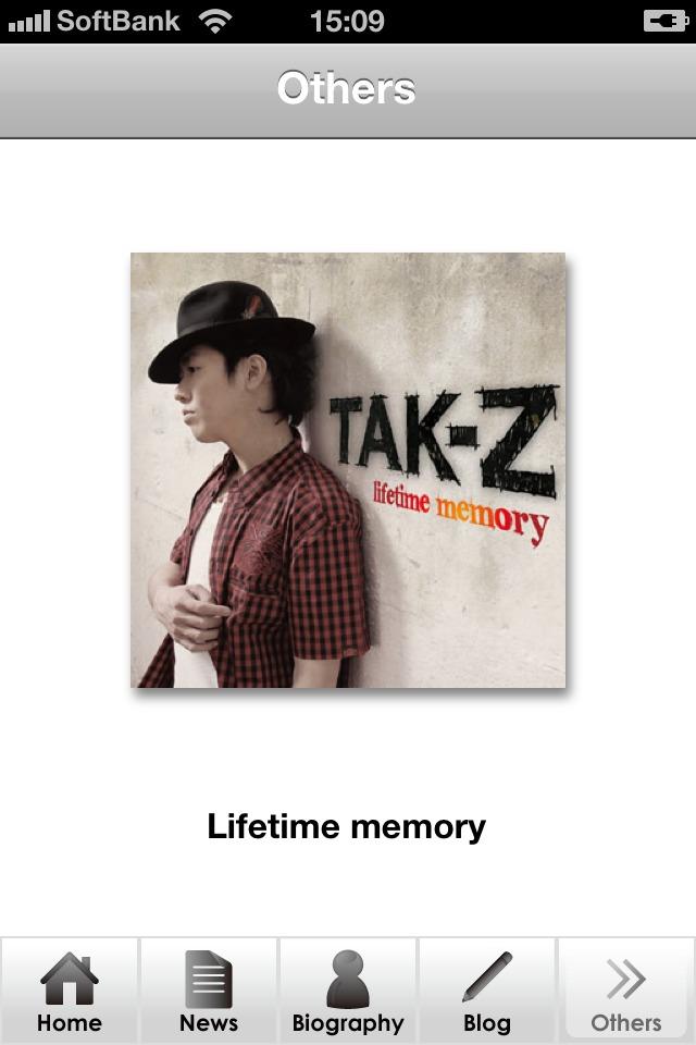 TAK-Zのスクリーンショット_3