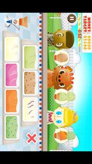 Tap Ice Cream ブルーシールのスクリーンショット_3