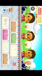 Tap Ice Cream ブルーシールのスクリーンショット_5