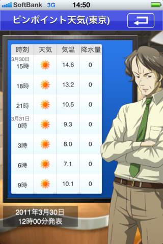 萌えテレ(橘 高秋) CV:若本規夫のスクリーンショット_4