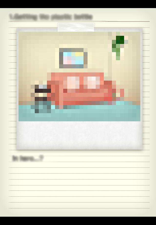 密室ありマス2 ヒントブックのスクリーンショット_1