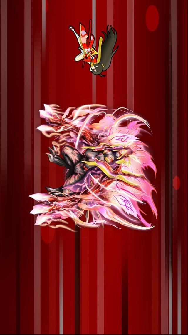 激走!ガーディアンズ~夜刀神編~【完全無料ランニングゲーム】のスクリーンショット_4