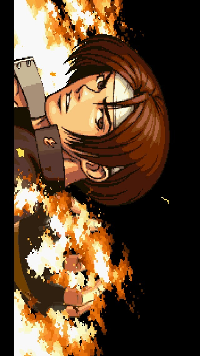 THE KING OF FIGHTERS '98のスクリーンショット_1