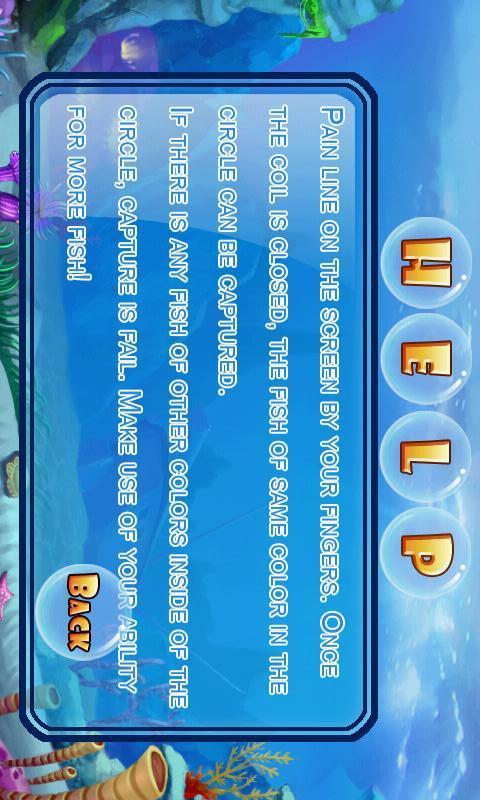 Crazy Fishingのスクリーンショット_3