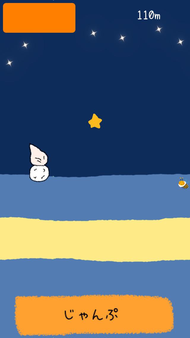 Crayon Jumpのスクリーンショット_2