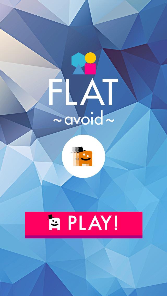 FLAT ~avoid~のスクリーンショット_3