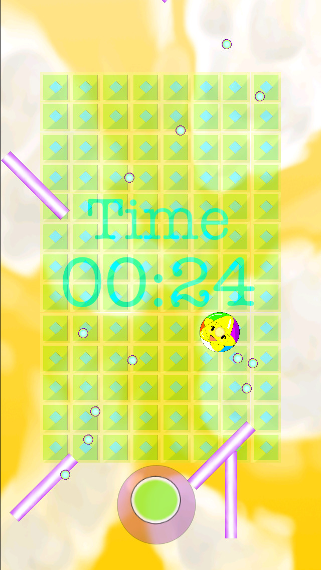 Bullet Escapeのスクリーンショット_2