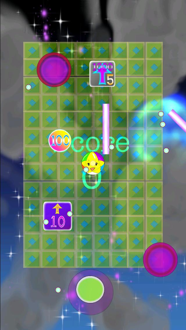 Bullet Escapeのスクリーンショット_3