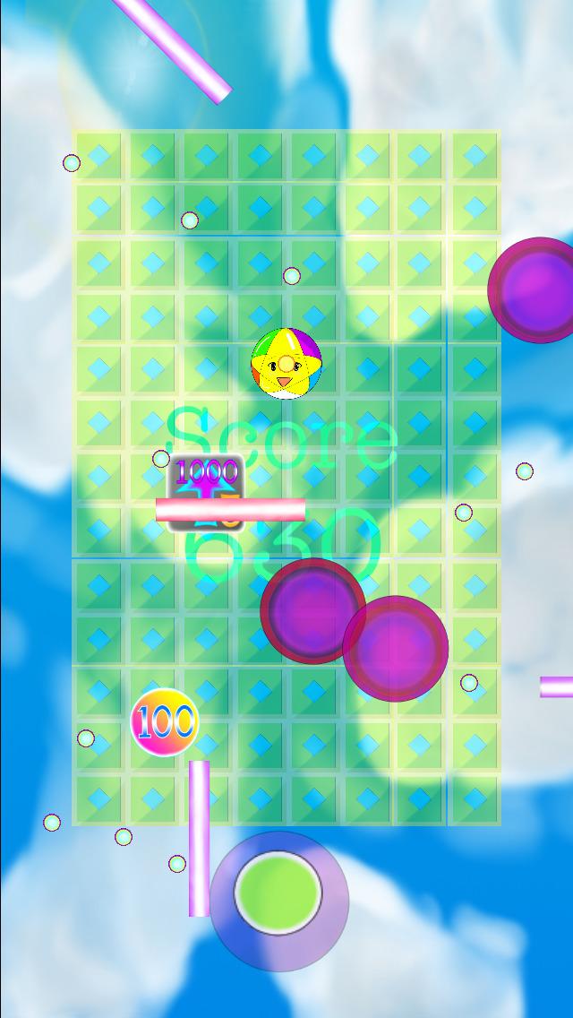 Bullet Escapeのスクリーンショット_4