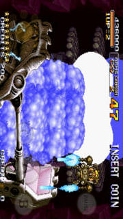 METAL SLUG 2のスクリーンショット_2