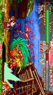 真SAMURAI SPIRITSのスクリーンショット_5
