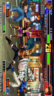 THE KING OF FIGHTERS '98のスクリーンショット_3