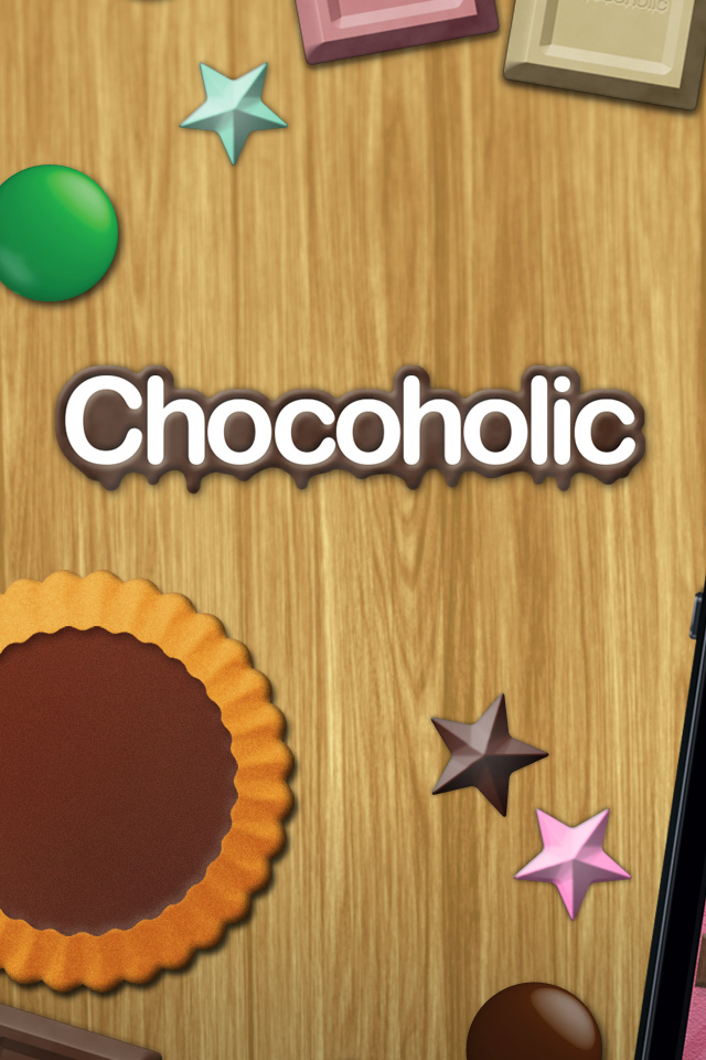 Chocoholicのスクリーンショット_1