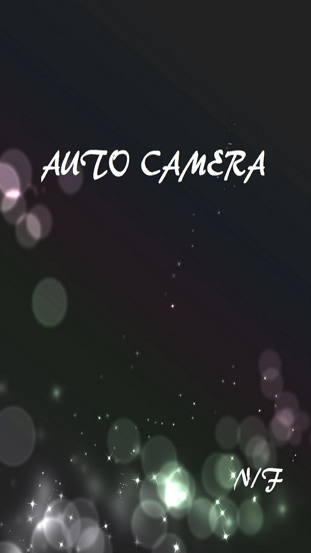 AutoCameraのスクリーンショット_1