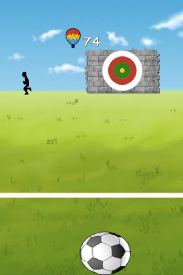 ボールで壁当てのスクリーンショット_2