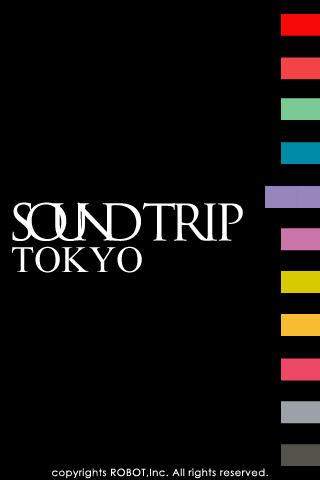 Sound Trip Tokyo 〜Japanese version〜のスクリーンショット_5
