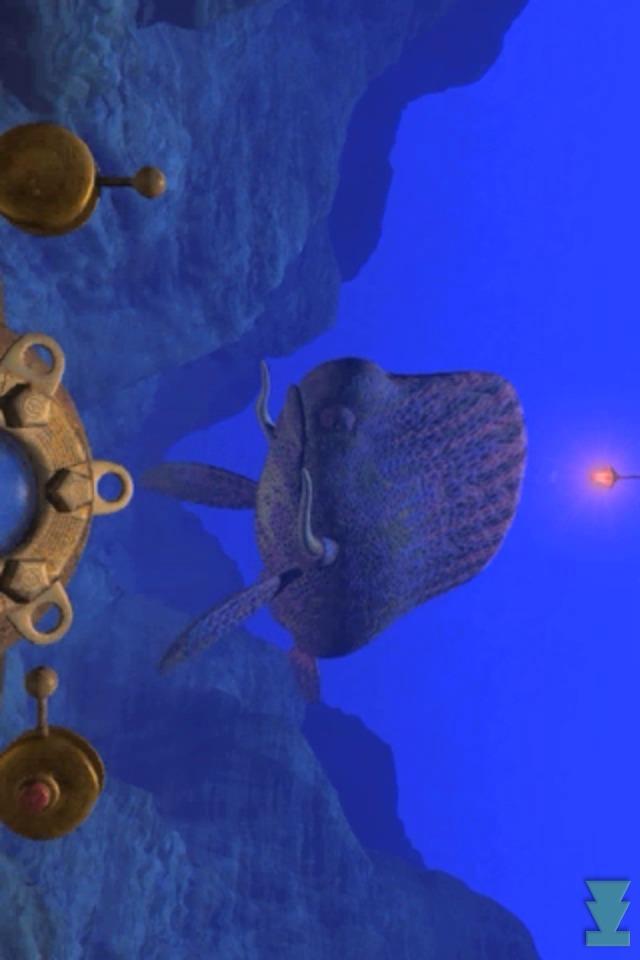 Riven: The Sequel to Myst (日本語版)のスクリーンショット_4