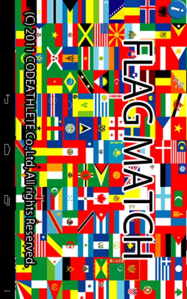 FLAG MATCHのスクリーンショット_1