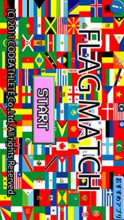 FLAG MATCHのスクリーンショット_2