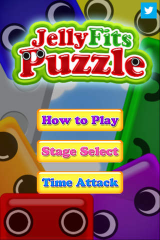 Jelly Fits Puzzleのスクリーンショット_1